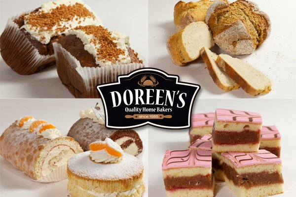 Doreen's Bakery - Quality Homemade Breads and Cakes, Cork
