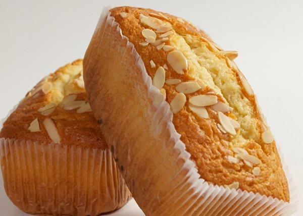 Almond Madeira Loaf - Doreen's Bakery