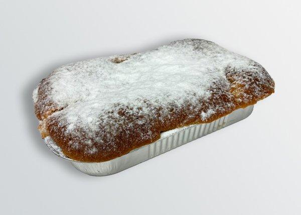 Apple Slab Small - Doreen's Bakery