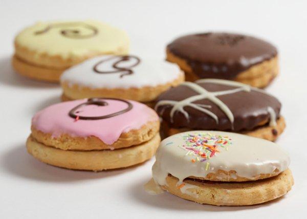 Biscuit Cake - Doreen's Bakery