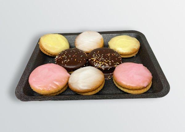 Biscuit Cake Pack - Doreen's Bakery