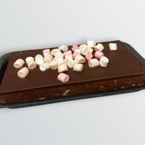 Biscuit Delight Slab - Doreen's Bakery