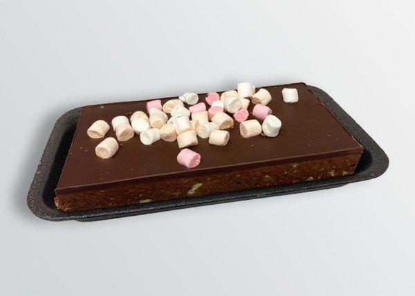 Biscuit Delight Slab - Doreen's Bakery
