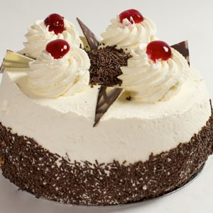 Black Forest Gateaux - Doreen's Bakery