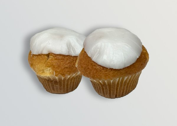 Cheesecake Buns - Doreen's Bakery