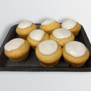 Cheesecake Buns Pack - Doreen's Bakery