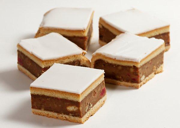 Chester Cake - Doreen's Bakery