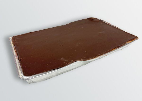 Chocolate Caramel Slab - Doreen's Bakery