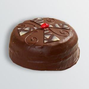 Chocolate Madeira Special Occasion Cake - Doreen's Bakery