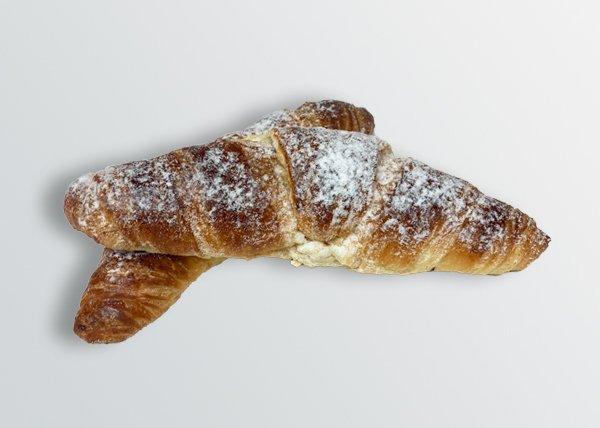Croissant - Doreen's Bakery