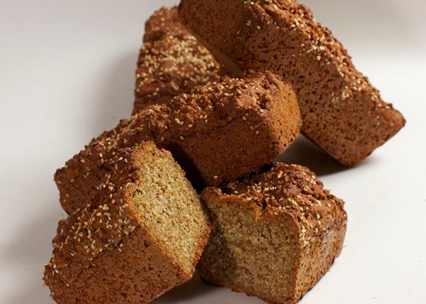 Health Loaf Small - Doreen's Bakery