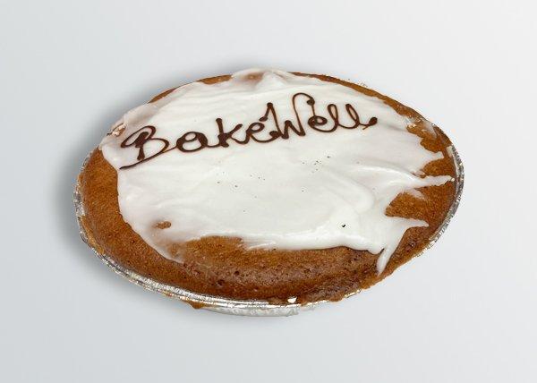 Jam Bakewell Tart - Doreen's Bakery