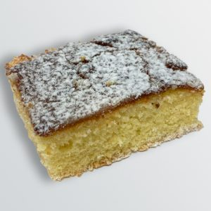 Lemon Drizzle Cake - Doreen's Bakery