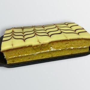Lemon Slab - Doreen's Bakery