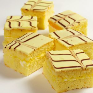 Lemon Square - Doreen's Bakery
