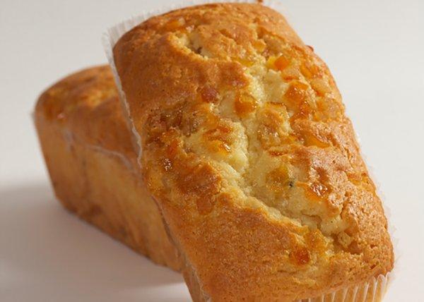 Lemon and Orange Madeira Loaf - Doreen's Bakery