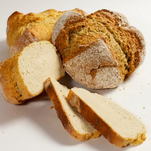 Soda Bread - Doreen's Bakery
