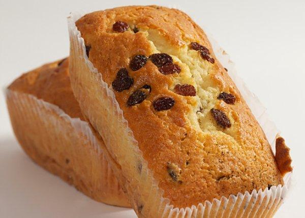 Sultana Madeira Loaf - Doreen's Bakery