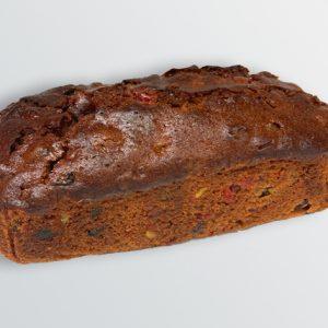 Tea Loaf Large - Doreen's Bakery
