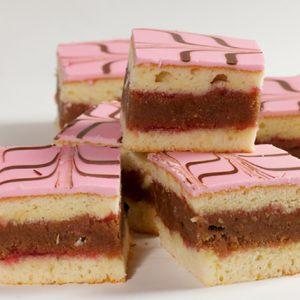 Tipsy Squares - Doreen's Bakery