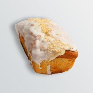 Vanilla Madeira Loaf - Doreen's Bakery