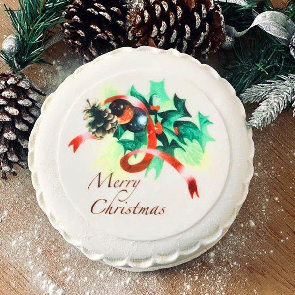 Doreen's Bakery - Christmas Cake