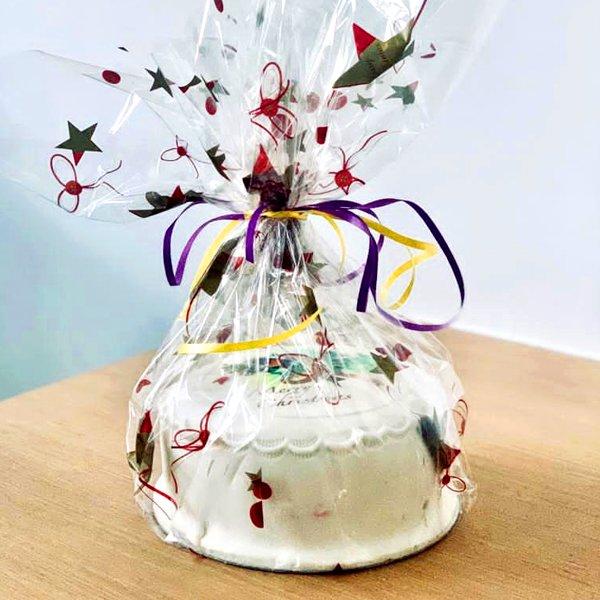 Doreen's Bakery - Traditional Christmas Cake