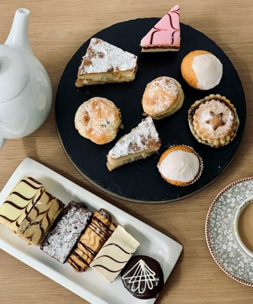 About Doreens Bakery Cakes and Pies